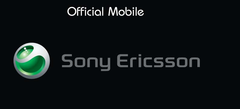 Official Mobile_Sony Ericsson